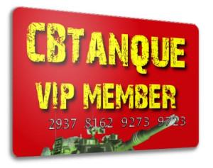 CBTanque Club VIP