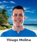 Thiago Molina